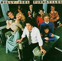 Turnstiles by Billy Joel (2005-01-18)