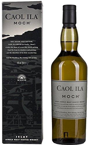 Whisky Caol Ila Moch 70 cl