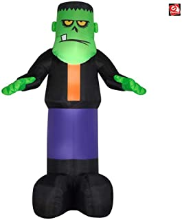 gemmy inflatable frankenstein
