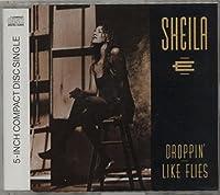 Droppin' like flies [Single-CD]