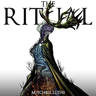 The Ritual     Book One of the Plagueborne Trilogy              By:                                                                                                                                 Mitchell Lüthi                               Narrated by:                                                                                                                                 Scott Miller                      Length: 1 hr and 28 mins     5 ratings     Overall 4.8