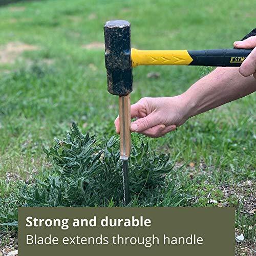 Truly Garden Hori Hori Garden Digging Knife