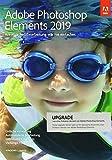 Adobe Photoshop Elements 2019 | Upgrade | PC/Mac | Disc