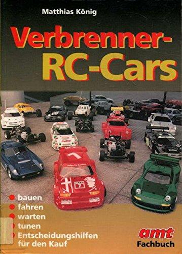 Verbrenner-RC-Cars: Bauen, fahren, warten, tunen