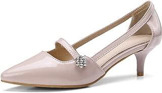 BalaMasa Womens ASL06221 Pu Fashion Sandals