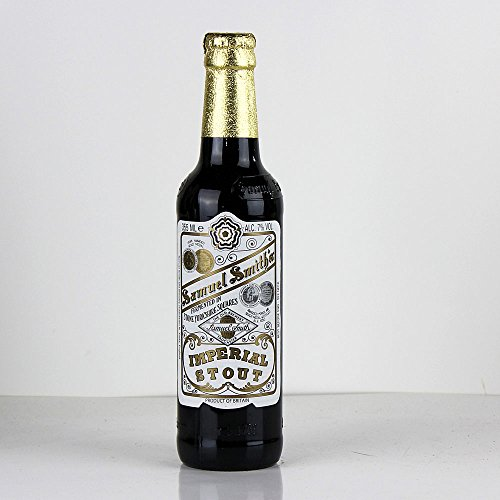 Samuel Smith - Samuel Smiths Imperial Stout