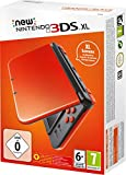 Console New Nintendo 3DS XL - orange