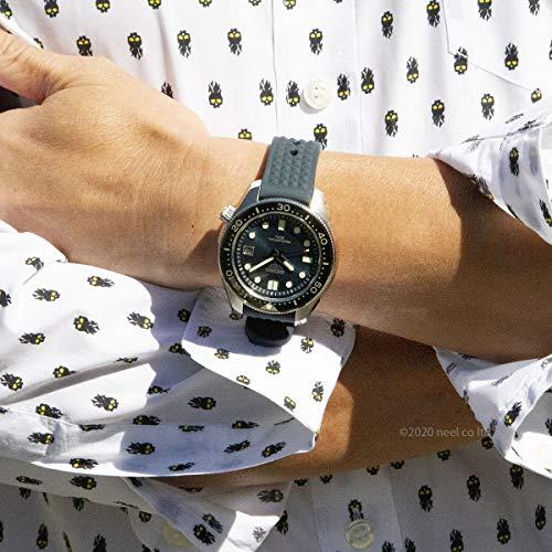 [セイコー]SEIKOプロスペックスPROSPEXメカニカル自動巻きセイコーダイバーズ55周年コアショップ限定モデル腕時計メンズSBEX011