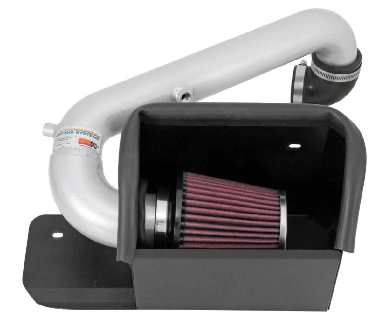 K/&N 63-1700 Performance Intake Kit