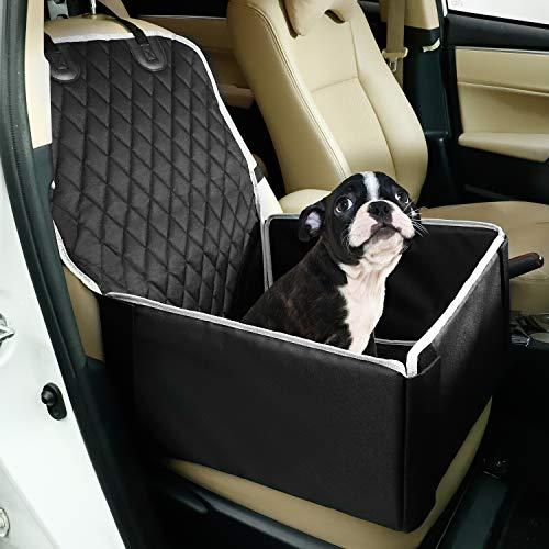 Toozey -   Hunde Autositz für