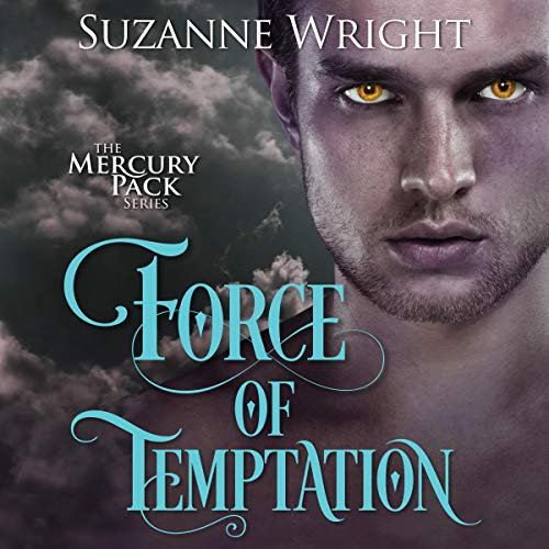 Force of Temptation audiobook cover art