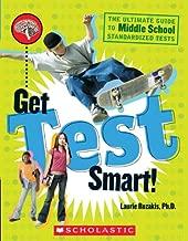 Get Test Smart! (Turtleback School & Library Binding Edition)