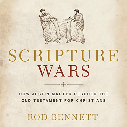 Scripture Wars cover art