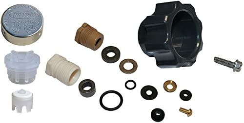 high quality Prier 630-8500 outlet sale Wall Hydrant lowest Complete Service Kit sale