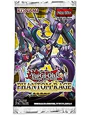 yu-gi-oh KONPHRA Phantom Rage Booster Pack
