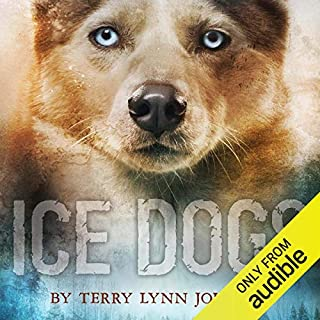 Ice Dogs cover art