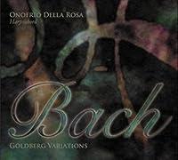 Variazioni Goldberg BWV 988 (1741 42)