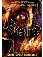 Demented [DVD] [Import]