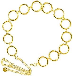 Best gold waist chain designs Reviews
