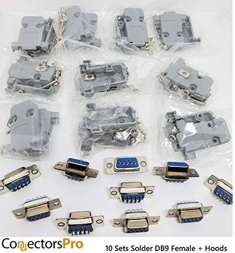 9 pin d sub connector _image0