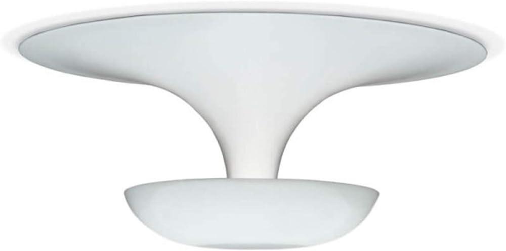 Vibia,plafoniera da soffitto,lampada,in alluminio 200710