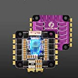 Flycolor X-Cross BL_32 3-6S 60A 4IN1 ESC for FPV Racing Drones