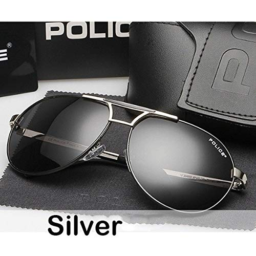 S Police Sonnenbrille