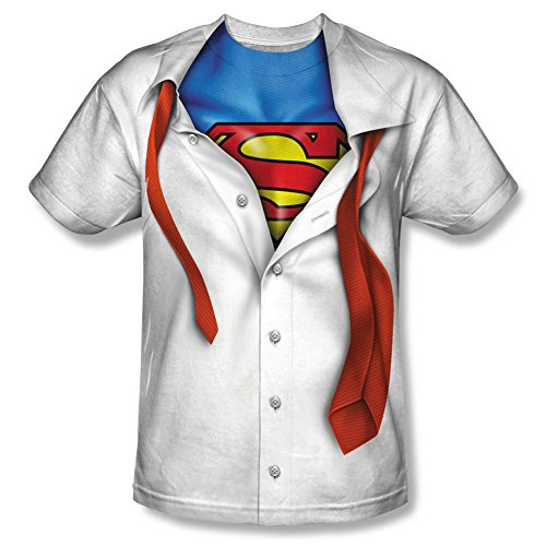 Superman - I'm Superman T-Shirt Size XL