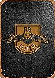 XIAOBAO Rb Leipzig 3# Vintage Blechschild Pub Club Cafe Bar