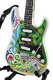 OZMiniGuitar Guitare Miniature Jimi Hendrix Stratocaster
