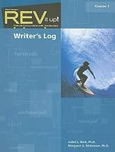REV it up!: Writer's Log Grade 6 Course 1