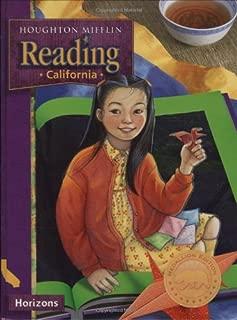 Houghton Mifflin Reading: Student Anthology Theme 2 Grade 3 Horizons 2003