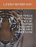 The Antics of Thomas the Cat: Thomas Discovers who He's meant to be
