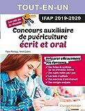 Concours Auxiliaire de puériculture 2019/2020 Tout-en-un - Écrit et oral: Les clés de la réussite