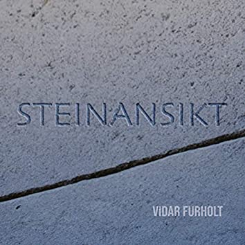 Steinansikt