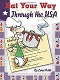 Eat Your Way Through the USA (Cookbook)