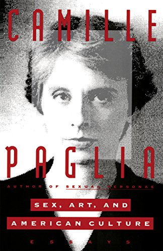 Sex, Art, and American Culture: Essays (English Edition)