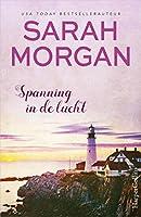 Spanning in de lucht (Puffin Island Book 3)