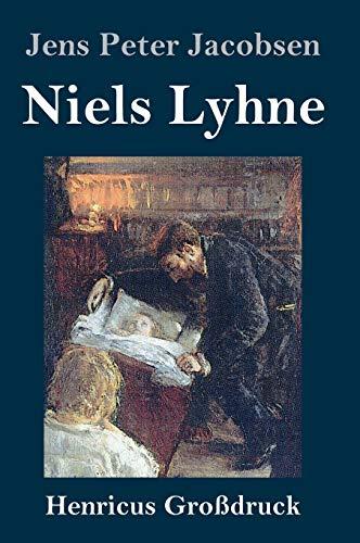 Niels Lyhne (Großdruck)