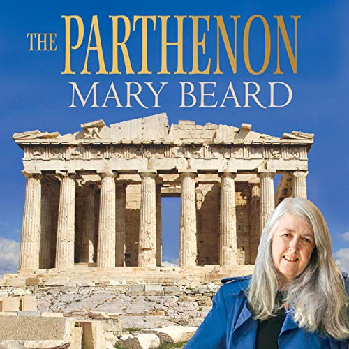 The Parthenon cover art