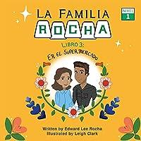 La Familia Rocha: En El Supermercado: Book 3