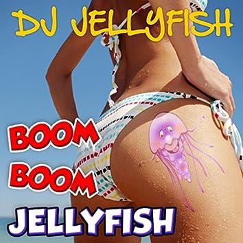 Boom Boom Jellyfish
