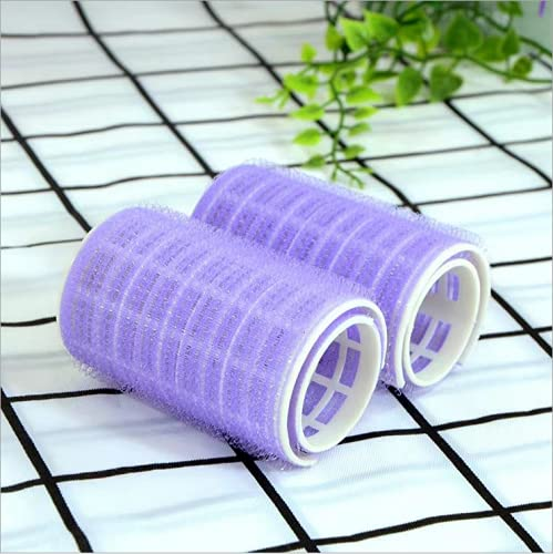 Hair Roller Curlers Bangs Department store Curling Wom Styling Self-Adhesive Fresno Mall