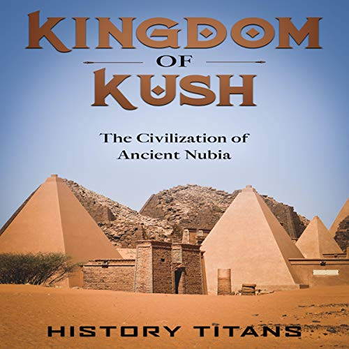 Kingdom of Kush Titelbild