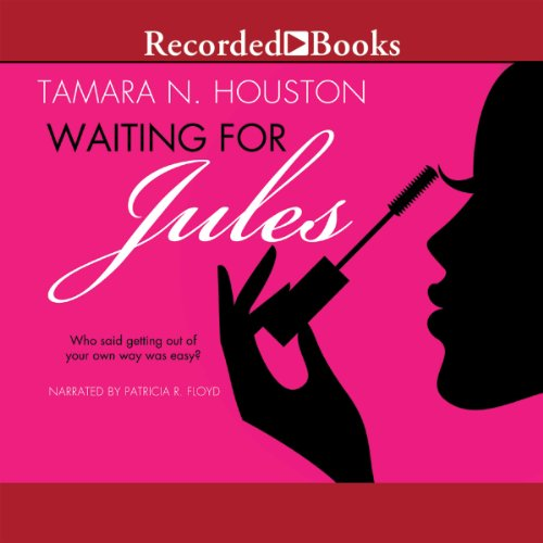 Waiting for Jules audiobook cover art