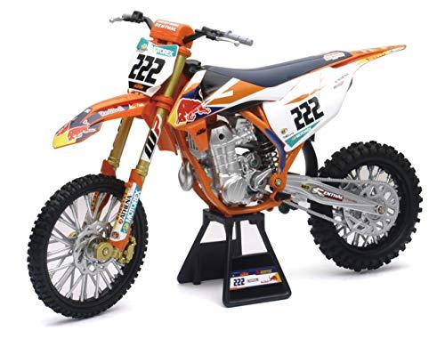 New Ray - Motorrad-Modellbausätze in Mehrfarbig
