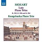 Trios avec Piano (Volume 2)