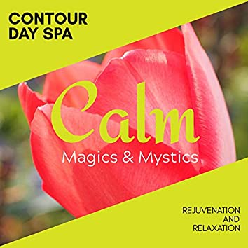 Contour Day Spa - Rejuvenation and Relaxation