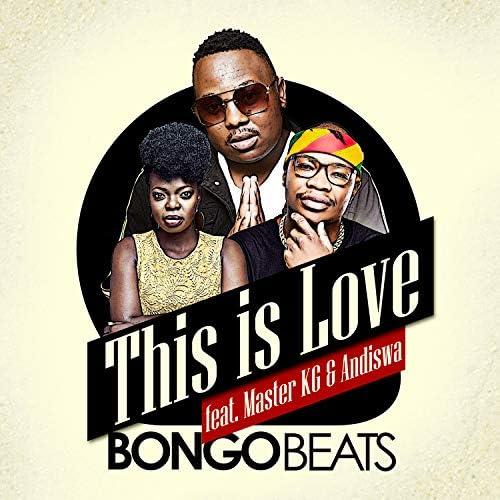 Bongo Beats feat. Master KG & Andiswa