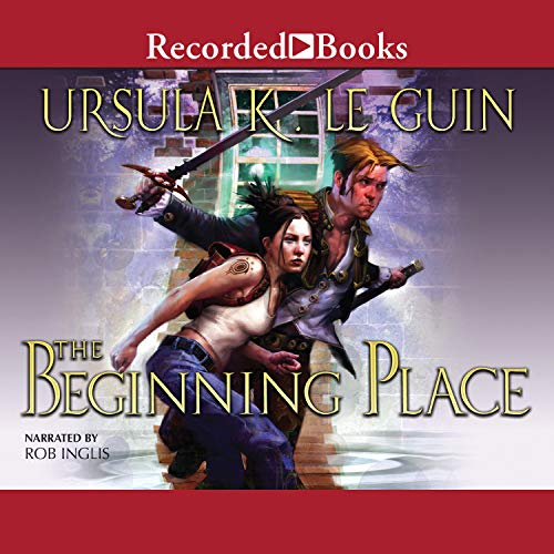 The Beginning Place cover art